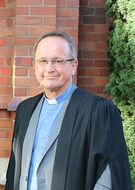 Revd Warren Watson