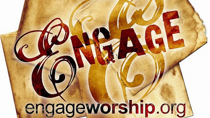 engage worship