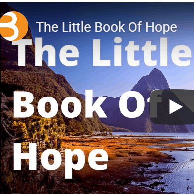 little book of hope